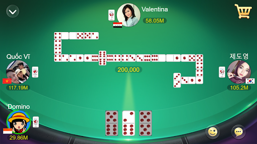 Domino QiuQiu KiuKiu QQ 99 Gaple Free Online 2020 apkmind screenshots 22