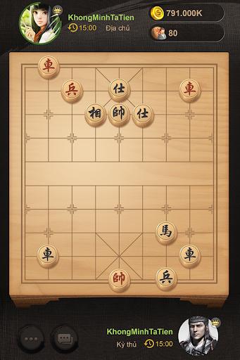 ZingPlay - Chinese Chess - Banqi - Blind Chess 4.1.4 DreamHackers 5