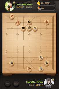ZingPlay – Chinese Chess – Banqi – Blind Chess 5