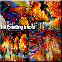 Oil Painting Ideas Download Apk Free For Android Apktume Com