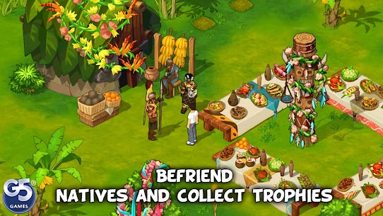 The Island Castaway: Lost World MOD 1.6.601 (Unlimited Money) Apk + Data 8