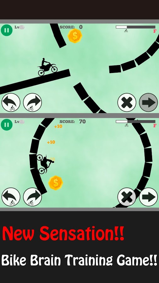 Bike Race 100 Impossible Road- screenshot