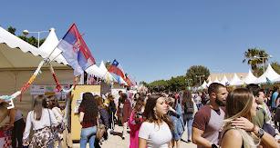 El Servicio de Relaciones Internacionales sirve para abrir las puertas de la UAL a los estudiantes, profesores e investigadores.