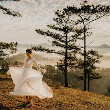 Wedding photographer Thang Ho (thanghophotos). Photo of 13.04.2018