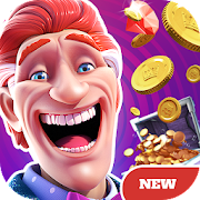 Reel Valley: Free Casino Slot Machines Games