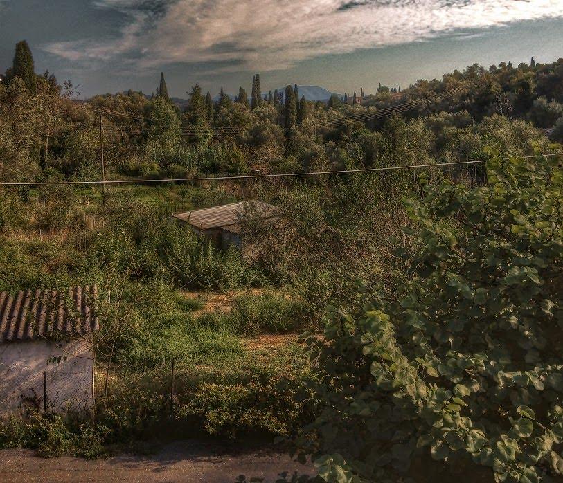 Corfu by Jonny Wood - Instagram & Mobile Android