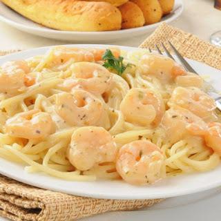 Shrimp Scampi Heavy Cream Recipes