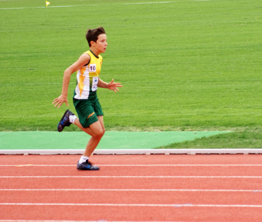 ACTLAA STATE CHAMPIONSHIPS 2016/17