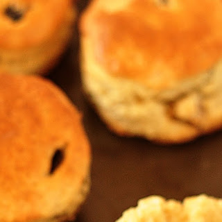 Irish Soda Bread Scones #BreadBakers.