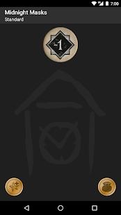 Arkham Chaos Bag - náhled