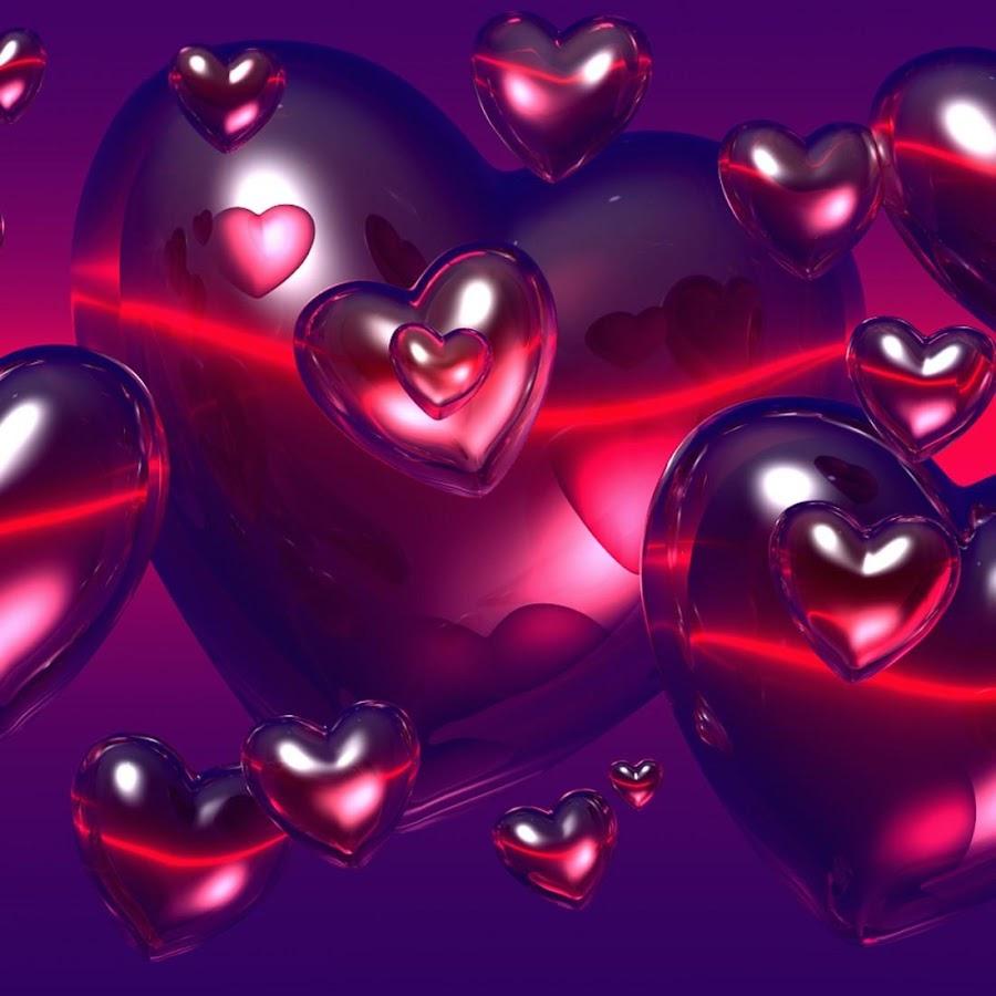 про любовь живые картинки