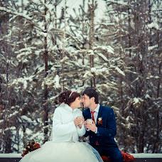 Wedding photographer Aleksandr Shumay (Sever). Photo of 24.01.2016