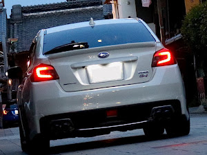 WRX S4  VAG GT-Sのカスタム事例画像 じんさんの2020年04月02日16:45の投稿