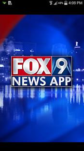 KMSP FOX 9 News Minneapolis - Apps on Google Play