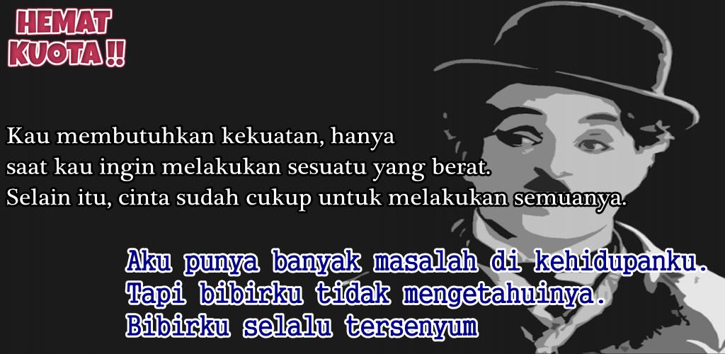Download Dp Kata Kata Charlie Chaplin Apk Latest Version 10