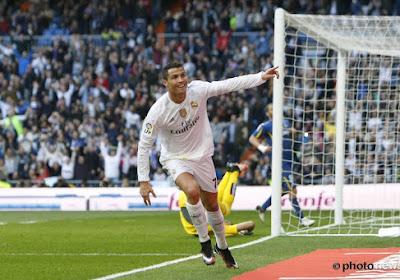 Ce qu'a vraiment payé le Real pour Ronaldo
