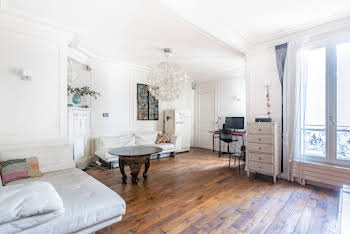 Appartement 5 pièces 146,38 m2