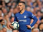Eden Hazard révèle le nom du joueur qui l'a convaincu de signer à Chelsea : Joe Cole