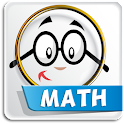 Teach Your Child Math icon