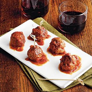 Lamb Meatballs