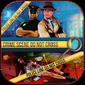 Crime Scene Case Investigation icon