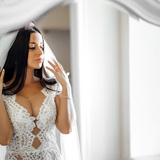 Wedding photographer Lyubov Chulyaeva (luba). Photo of 06.11.2017