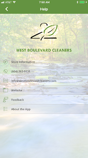 West Boulevard Cleaners- screenshot thumbnail