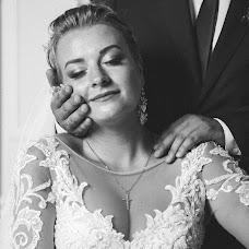 Wedding photographer Dmitriy Tkachuk (svdimon). Photo of 01.08.2017