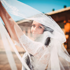 Wedding photographer Anastasiya Strobykina (Danizy). Photo of 03.09.2014