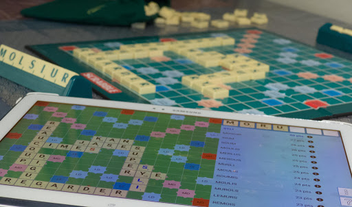Zwyx - Assistant scrabble duplicate 4.0.2 screenshots 22