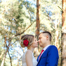 Wedding photographer Svetlana Shumilova (SSV1). Photo of 25.07.2015