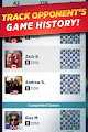 Chess With Friends Free screenshot - 4