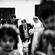 Wedding photographer Antonio manuel López silvestre (fotografiasilve). Photo of 06.09.2017