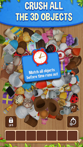 Match Triple 3D - Matching Puzzle Game apkmr screenshots 4