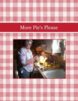 More  Pie's  Please