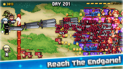 Days Bygone - Castle Defense 1.21.0 screenshots 7