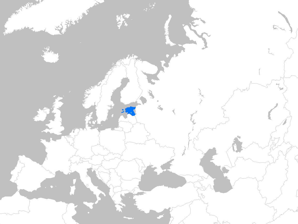 Online dating estonija