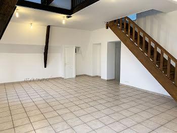 appartement à Pleurtuit (35)