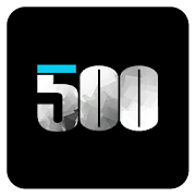500 fonts - Text on Photo