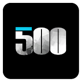 500_fonts - Text on photos