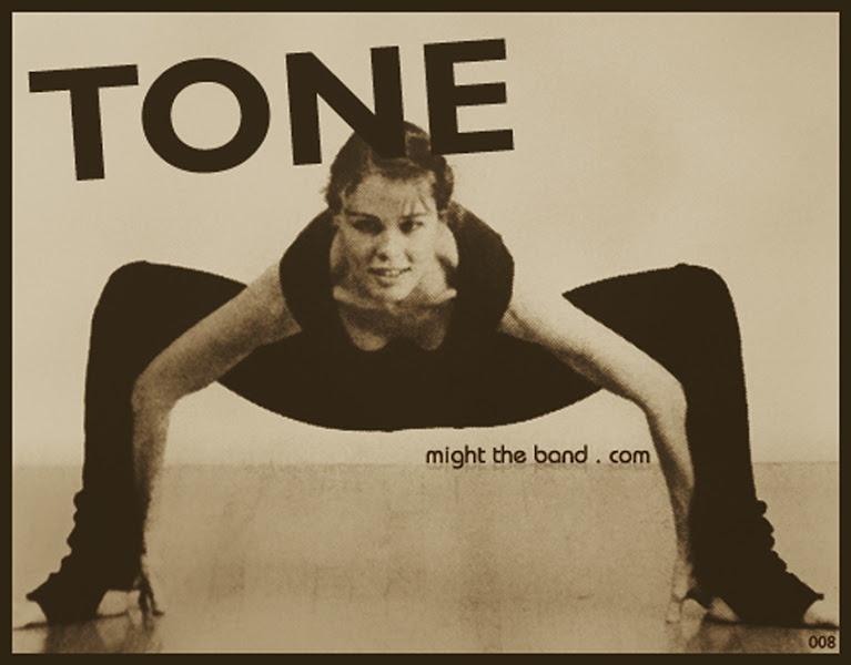 Photo: #8 promo - might tone