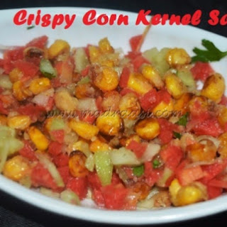 Kernel Corn Salad Recipes