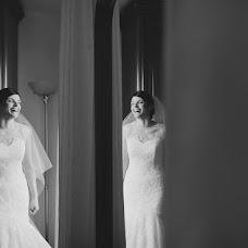 Fotografo di matrimoni Tiziana Nanni (tizianananni). Foto del 01.04.2016