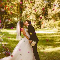 Wedding photographer Nonna Vanesyan (NonnaVans). Photo of 07.09.2013