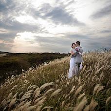 Wedding photographer Karina Vishnevskaya (CarinaVishnevsk). Photo of 14.12.2016