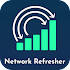 Auto Internet & Network Refresher