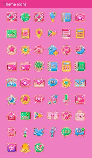 Cute Theme Princess Icons 1.0.1 Windows u7528 4