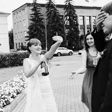 Wedding photographer Ekaterina Kutuzova (Kutuzoffa). Photo of 03.09.2016