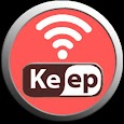 KeepWiFi Locale icon