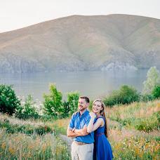 Wedding photographer Vladimir Livarskiy (vladimir190887). Photo of 08.11.2015